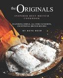 The Originals Inspired Best Brunch Cookbook