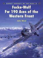 Focke-Wulf Fw 190 Aces of the Western Front