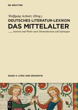 Lyrik  Minnesang   Sangspruch   Meistergesang  und Dramatik PDF