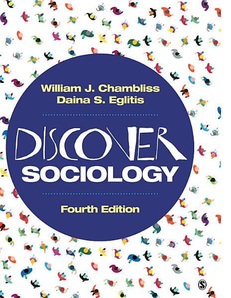 Download Discover Sociology Book