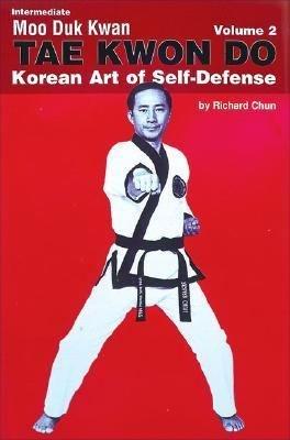 Moo Duk Kwan Tae Kwon Do