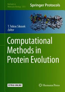 Computational Methods in Protein Evolution