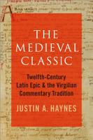 The Medieval Classic PDF