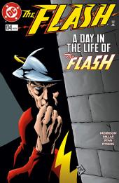 The Flash (1987-) #134