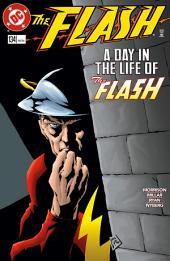 The Flash (1987-) #134