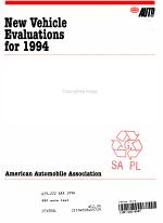 AAA Autotest, 1994
