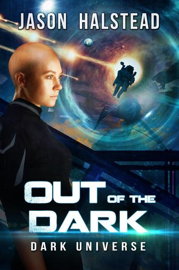 Out of the Dark  Dark Universe   2 PDF