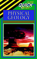 CliffsQuickReview Physical Geology PDF