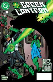 Green Lantern (1994-) #86