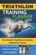 Triathlon Training Planner