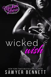 Wicked Wish: The Wicked Horse Vegas Book 2