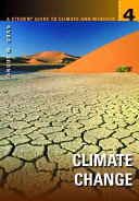 A Student Guide to Climate and Weather  Climate change PDF