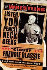 The Legends Of Wrestling Classy Freddie Blassie
