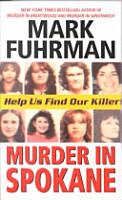 Murder In Spokane PDF