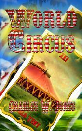 World Circus: Circus Tarot Book 3