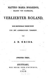 Verliebter Roland: Band 2