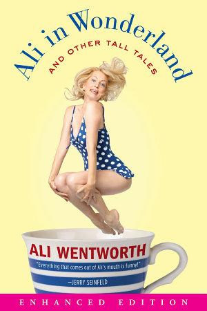 Ali in Wonderland  Enhanced Edition