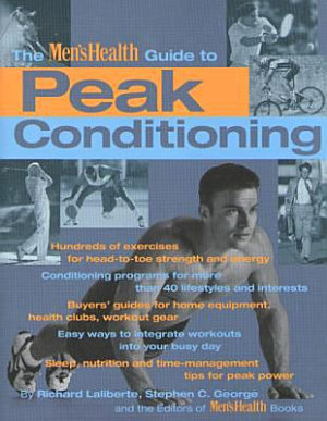 The Men s Health Guide To Peak Conditioning