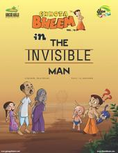Chhota Bheem Vol. 16: THE INVISIBLE MAN