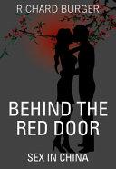 Behind the Red Door PDF