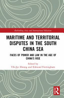 Maritime and Territorial Disputes in the South China Sea PDF