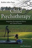 Child Psychotherapy PDF