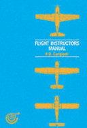Flight Instructor s Manual PDF
