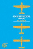 Flight Instructor s Manual