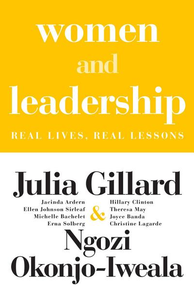 Download Women and Leadership Book