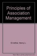 Principles of Association Management PDF