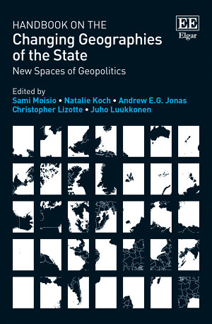 Handbook on the Changing Geographies of the State