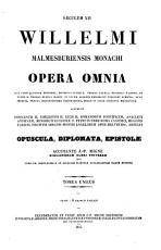 Patrologiae Cursus Completus  Series Latina PDF