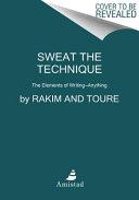 Sweat the Technique PDF