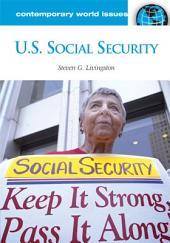 U.S. Social Security: A Reference Handbook