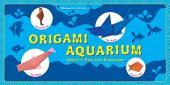 Origami Aquarium: [Origami Ebook with 2 Full-Color Booklets]