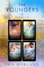 The Youngers: The Complete Series (Books 1-4)