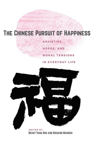 The Chinese Pursuit of Happiness PDF