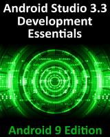 Android Studio 3 3 Development Essentials   Android 9 Edition PDF