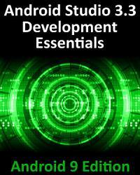 Android Studio 3 3 Development Essentials   Android 9 Edition PDF