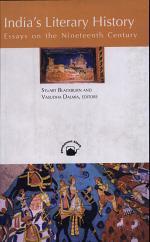 India's Literary History