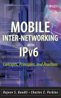 Mobile Inter networking with IPv6 PDF