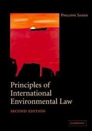 Principles of International Environmental Law PDF