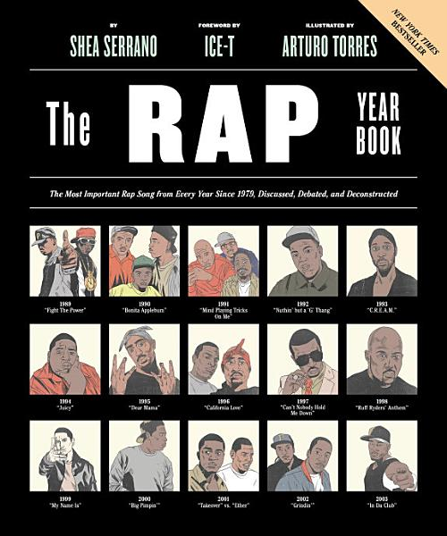 Download The Rap Year Book Book