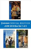 Harlequin Special Edition June 2019   Box Set 1 of 2 PDF