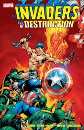 Invaders: The Eve Of Destruction