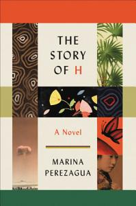 The Story of H Book