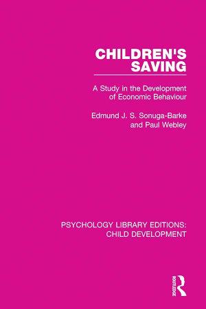 Children's Saving