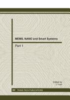 MEMS  NANO and Smart Systems PDF