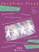 ShowTime Kids' Songs