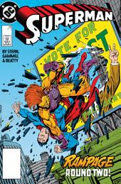 Superman (1986-) #24